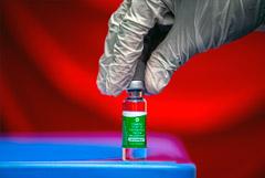 Немецкие эксперты сочли вакцину AstraZeneca пригодной лишь для людей до 64 лет