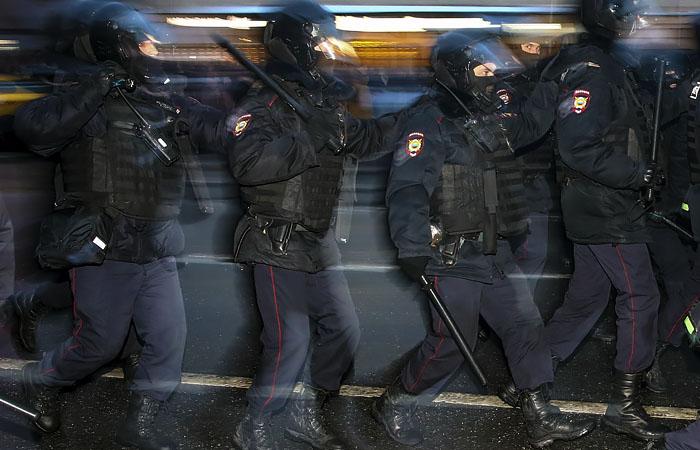 """""""Радио Свобода"""" сообщила о задержании в Москве своего сотрудника"""