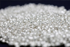 Серебро подорожало почти на 7% из-за инициативы пользователей Reddit