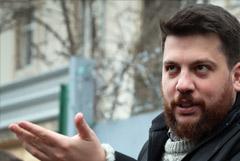 СК объявил Леонида Волкова в розыск