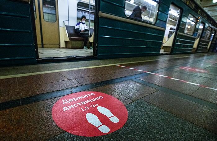 Все станции столичного метро вернулись к штатной работе