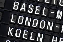 Приостановка авиасообщения России с Великобританией продлена до 16 февраля