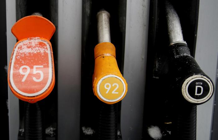 В Хабаровском крае решили компенсировать недостаток бензина из Росрезерва