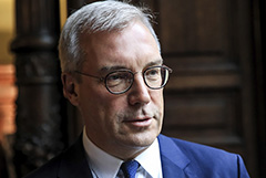 Александр Грушко: точка невозврата в отношениях России и ЕС ещё не пройдена