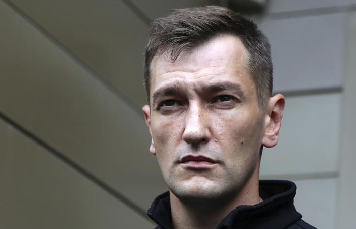 """Олегу Навальному предъявили обвинение по """"санитарному делу"""""""