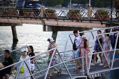 Привившиеся туристы смогут посетить Пхукет без карантина с октября