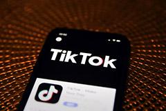 В Роскомнадзоре похвалили TikTok за удаление постов с призывами к протестам