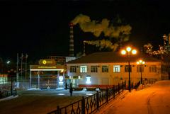 Хабаровский НПЗ вышел на полную мощность производства бензина