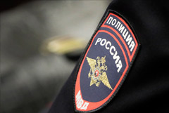 В ГУ МВД Москвы назвали необъективными снимки переполненных камер ЦВС