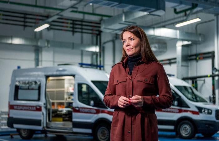 Анастасия Ракова: Москва создает эффективную систему онкопомощи