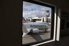 American Airlines может отправить тысячи сотрудников в неоплачиваемый отпуск