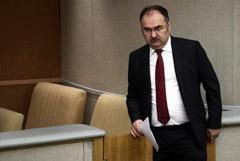Антон Дроздов покинул пост замминистра финансов РФ в рамках сокращения