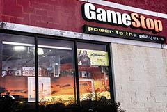 Robinhood отменила ограничения торговли акциями GameStop и AMC
