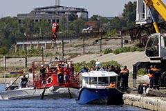 В Волгограде осудили сотрудников ГИМС по делу о гибели 11 человек на Волге