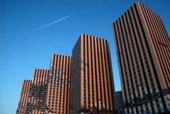 Риелторы отметили падение спроса на аренду жилья в Москве на 15% за год
