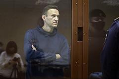 Суд над Навальным по делу о клевете на ветерана отложен на 12 февраля