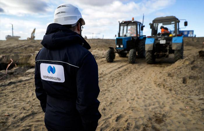 """Суд удовлетворил иск Росприроднадзора к """"Норникелю"""" на 146 млрд руб."""