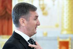 Россия объявила албанского дипломата persona non grata