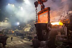 Компании горно-металлургического сектора активнее других говорили о мерах поддержки во время пандемии
