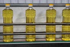 Цены на подсолнечное масло продолжают бить рекорды