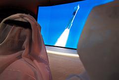 Первый арабский космический аппарат успешно вышел на орбиту Марса