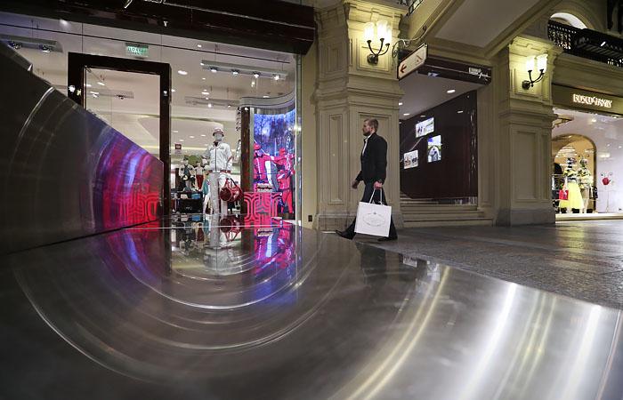 Рекордно низкое число новых брендов появилось в РФ за 2020 год