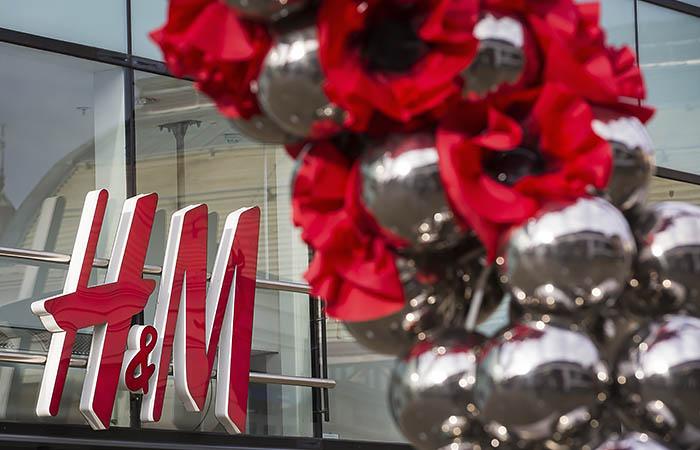 """С российской """"дочки"""" H&M взыскали более 3 млрд рублей"""