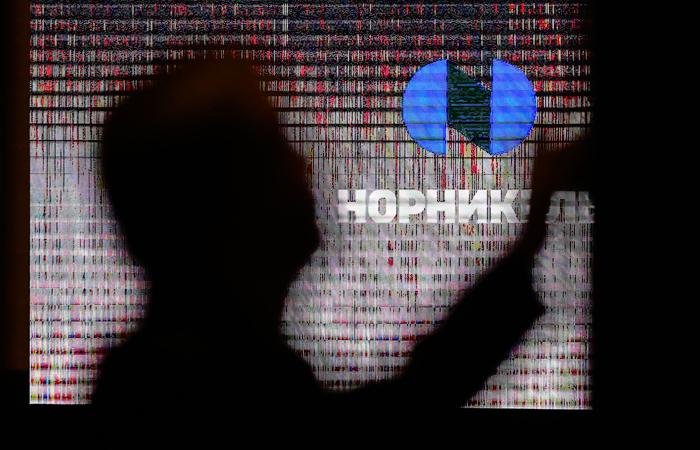 """Красноярский край потребует от """"Норникеля"""" многомиллионную компенсацию"""
