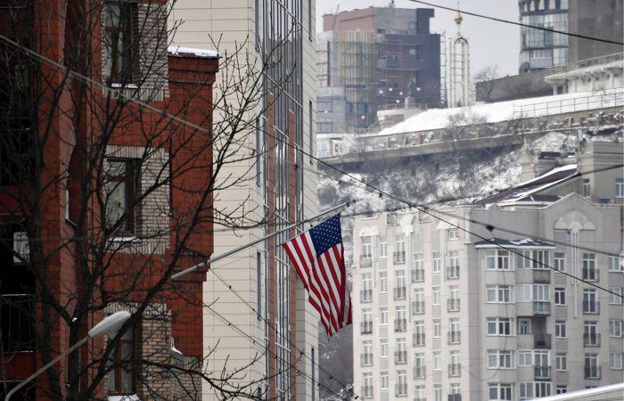 В МИД РФ допустили полное закрытие генконсульства США во Владивостоке весной