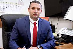 Гендиректор ВПК: бронетранспортер нового поколения K-16 выходит на госиспытания в этом году