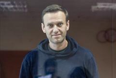 РФ выплатит Навальному компенсацию за задержание на Болотной площади
