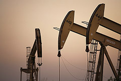 МЭА снизило прогноз мирового спроса на нефть на год до 5,4 млн б/с