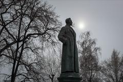 Общественная палата Москвы обсудит, нужен ли памятник на Лубянке