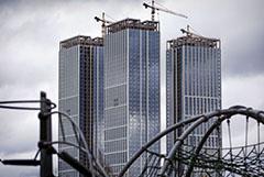 ЦБ выступил за постепенное сворачивание программы льготной ипотеки