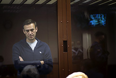 Суд отказал в отводе судьи по делу Навального о клевете на ветерана