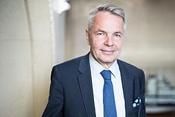 Глава МИД Финляндии: Разрыв отношений России с ЕС будет очень негативным сценарием