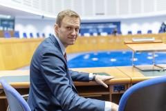 Защита Навального обратилась в СЕ из-за неисполнения решения ЕСПЧ