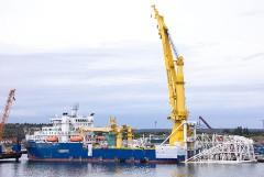 Новак счел, что США не помешают закончить строительство Nord Stream 2