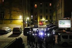 В Кремле заявили об отсутствии нарушений на акциях 14 февраля