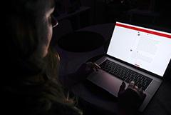 Дума приняла закон о праве ЦИК инициировать блокировки в интернете