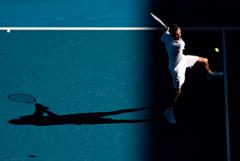 Медведев победил Рублева и вышел в полуфинал Australian Open