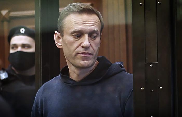 Глава Минюста счел неисполнимым требование ЕСПЧ освободить Навального