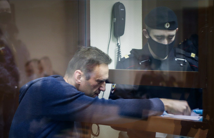 Адвокат сообщил, что ЕСПЧ потребовал от России освободить Навального