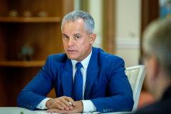 Молдавия отозвала высшую награду у Владимира Плахотнюка