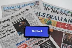 Facebook заблокировал новости австралийских СМИ