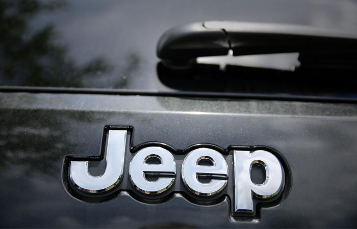 В РФ отзовут 7,5 тыс. Jeep Grand Cherokee из-за риска остановки двигателя