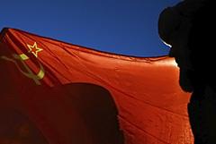"""""""Левый фронт"""" анонсировал акцию 23 февраля в центре Москвы"""
