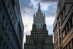 В МИД РФ назвали решение ЕСПЧ по Навальному политически мотивированным