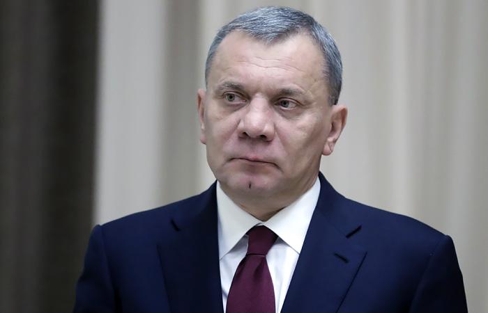 Вице-премьер Борисов предложил оборонным предприятиям выходить на биржи