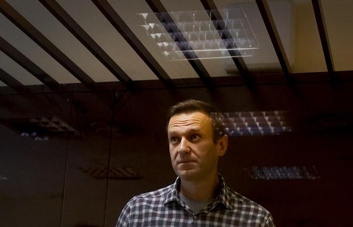 Навальный оштрафован на 850 тысяч рублей за клевету на ветерана